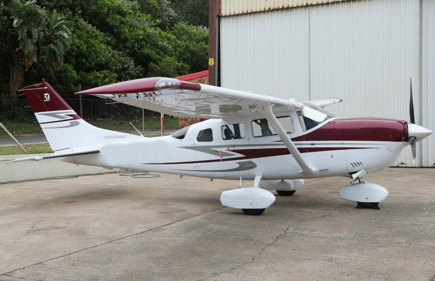 2007 Cessna 206H For Sale - Cessna 206 Stationair & Super Skylane