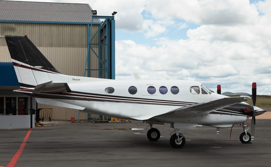 1978 King Air C90 For Sale - Model 90 - - Available Aircraft