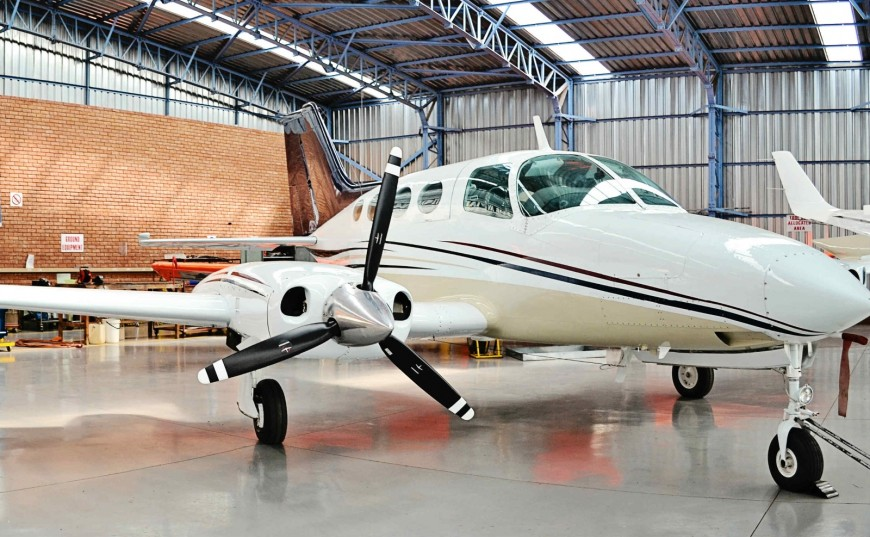 1968 Cessna 401 For Sale - Cessna 401 - - Available Aircraft Parts